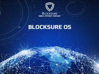 Blocksure OS