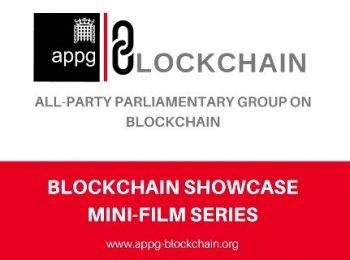 APPG blockchain